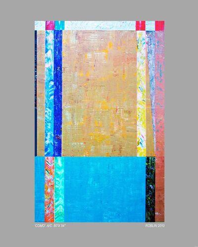 Richard Roblin, 'Como', 2010