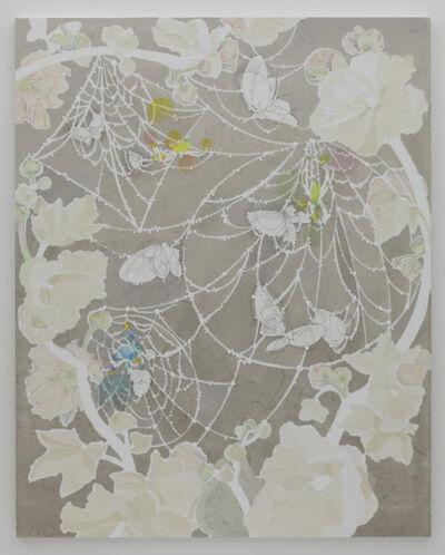 Yuko Someya, '清潔な沈黙  Clear Silence', 2014