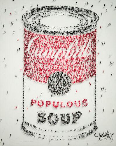 Craig Alan, 'Populus: Soup', ca. 2019