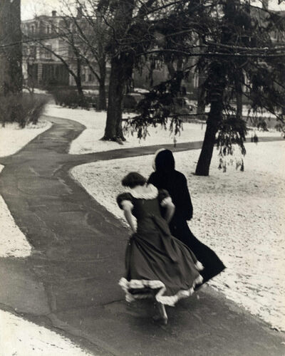 Alfred Eisenstaedt, 'Smith College', 1937