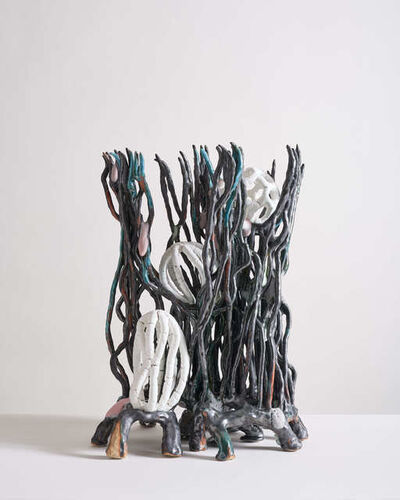 Bente Skjøttgaard, 'Habitat 3D #2057', 2020