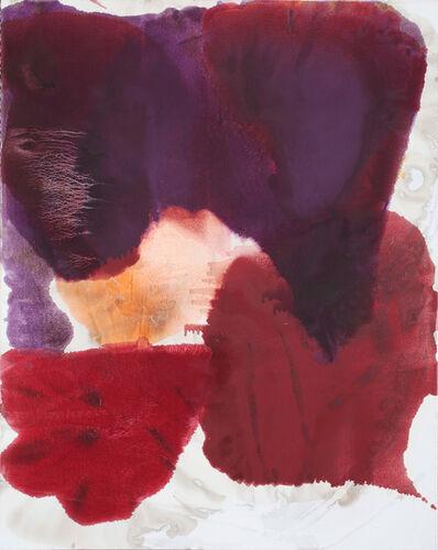 Dirk de Bruycker, 'Purple Headed', 2014