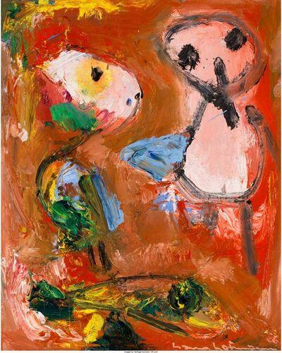 Hans Hofmann, 'The Heinzelman', 1946