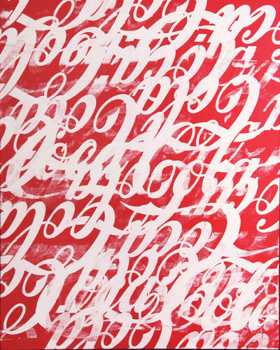 Peter Mars, 'Crushing Big Red: Red Coca Cola', 2011