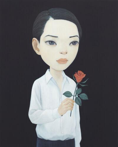 Hideaki Kawashima, 'Rose', 2012