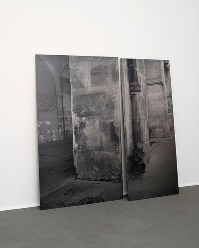 Lara Dhondt, 'Laisser le temps passer (Memento series) ', 2013