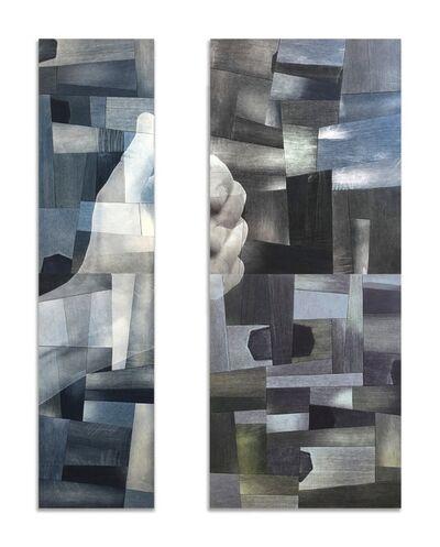 Peter Holst Henckel, '(tbt)', 2018