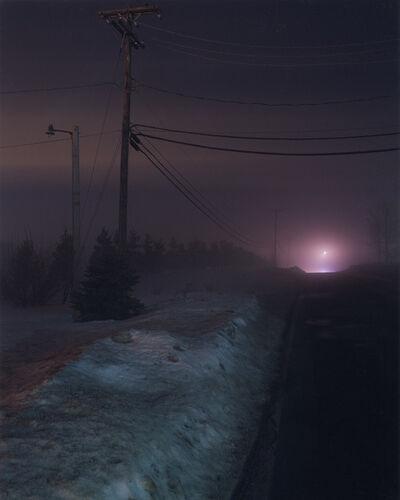 Todd Hido, '#2424-a', 1996