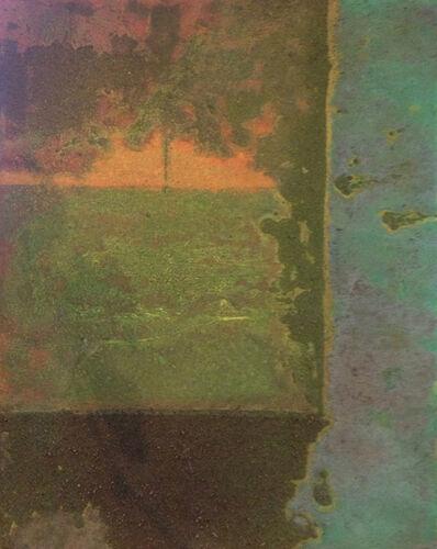 Gyorgy Kepes, 'untitled', 1972