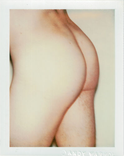Andy Warhol, 'Nude Male Model', Executed in 1977