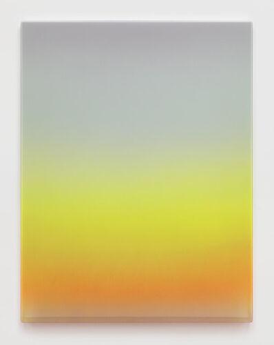 Mika Tajima, 'Art d'Ameublement (Bouvetøya)', 2020