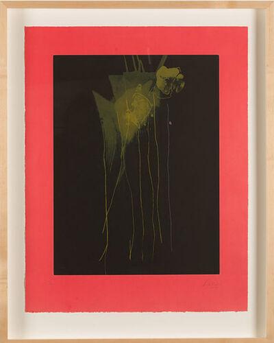 Helen Frankenthaler, 'Ramblas', ca. 1987-1988