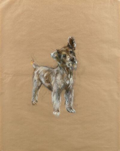 Nicola Hicks, 'Terrier', 2007