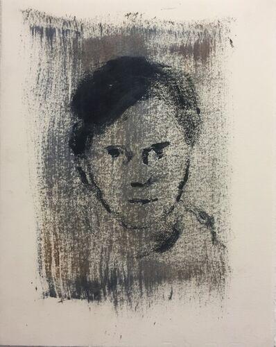 Helen Brancatisano, 'Drawing the Gaze #13', 2019