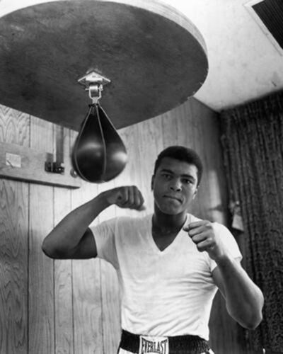 Harry Benson, 'Muhammad Ali (Cassius Clay), Miami', 1964