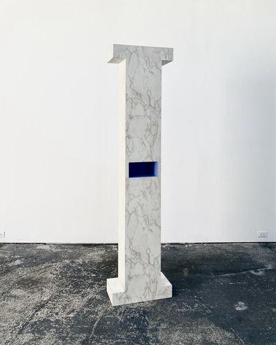 Katie Bell, 'I (7)', 2021