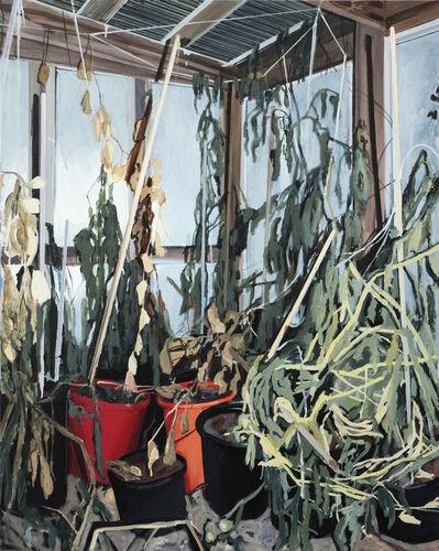 Sara-Vide Ericson, 'Dead Harvest', 2016