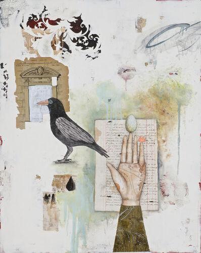 Alexandra Eldridge, 'Soul Map'
