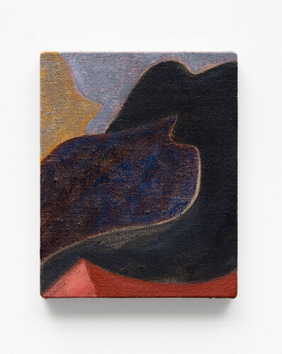 Kristine Moran, 'Hidden Woman', 2019