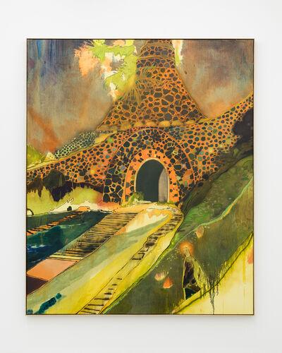 Adam Lee, 'The Gate Beautiful', 2015