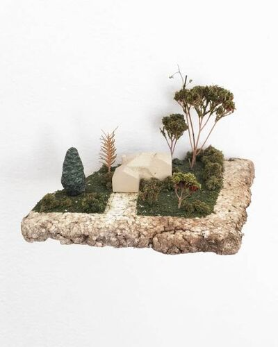 Gregory Euclide, 'Islands 1', 2015
