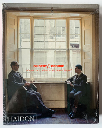 Gilbert and George, 'Gilbert & George: Intimate Conversations', 2005