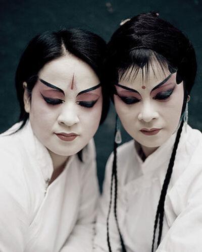 Han Lei, 'Chang Sheng Diary Opera', 2006