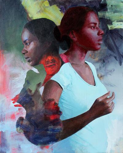 Santiago Galeas, 'Unraveler', 2016