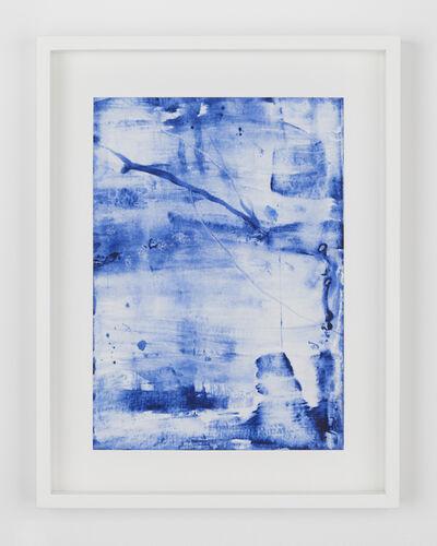 Tomoo Gokita, 'Bombay Sapphire #1', 2011