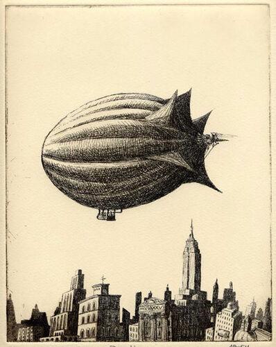 Artem Mirolevich, 'Zeppelin'