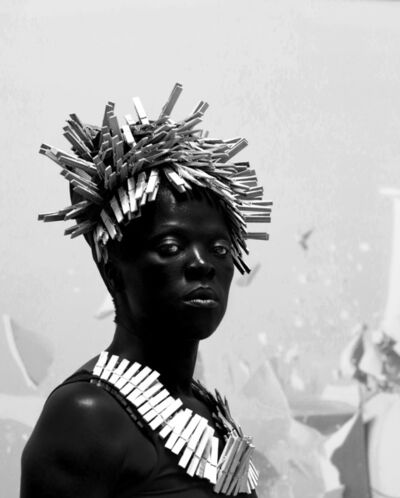 Zanele Muholi, 'Bester, New York', 2019