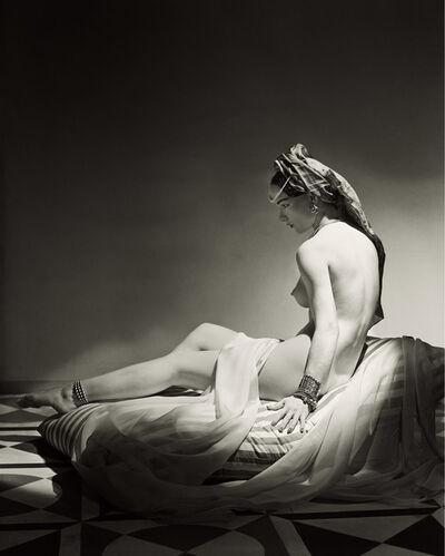 Horst P. Horst, 'Odalisque II, 1943', 1945