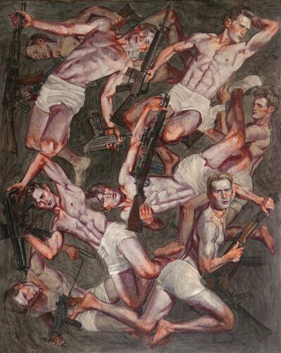 Mark Beard, 'Seduction of Power', 2008