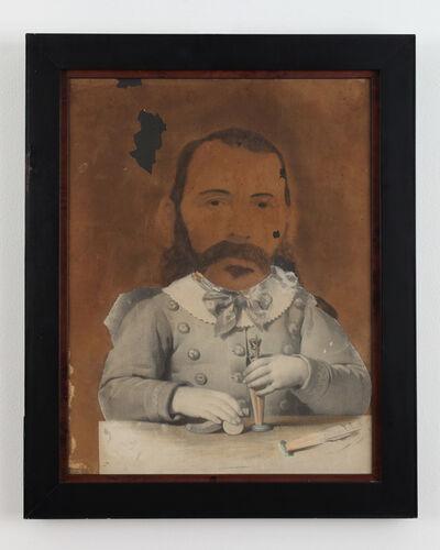 Varujan Boghosian, 'Robert Louis Stevenson', 2007