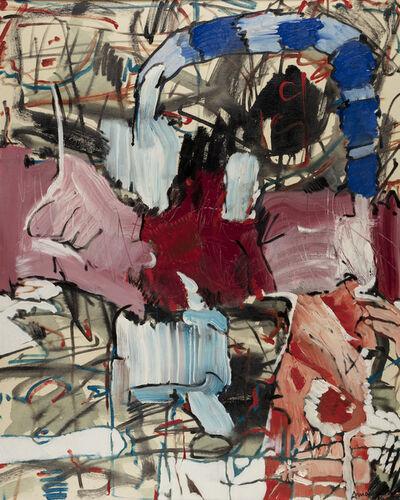 François Arnal, 'L'eau de source du lait', 1986