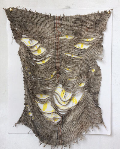 Lucia Reissig, 'Sin título / Untitled ', 2017