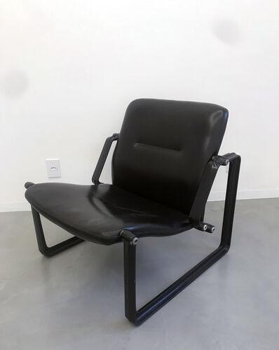 Jorge Zalszupin, 'Lobby chair', ca. 1960