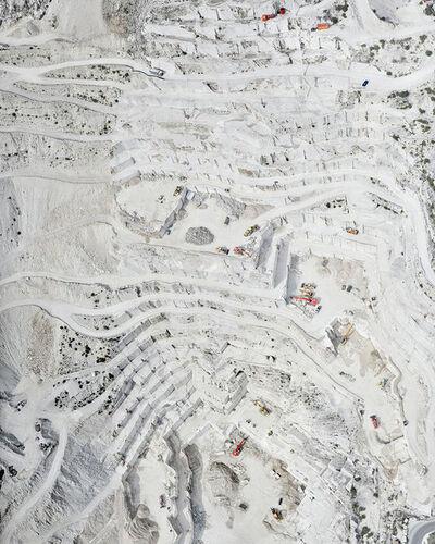 David Burdeny, 'Cava Bianco IV, Carrara, IT', 2018