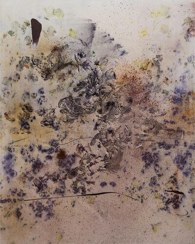Gillian King, 'Pollen Hunter', 2018
