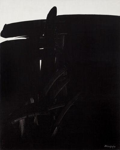 André Marfaing, '72-35', 1972
