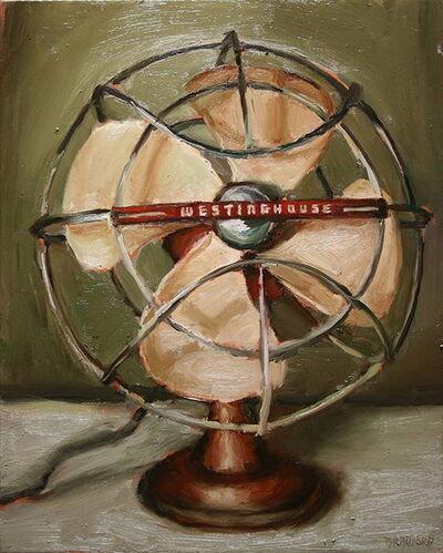 Bradford J. Salamon, 'Westinghouse Fan', 2015