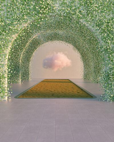 Minjin-Mijoo, '3 Arches', 2021