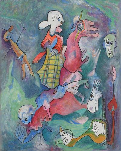 Rolph Scarlett, 'Untitled (63)', ca. 1928