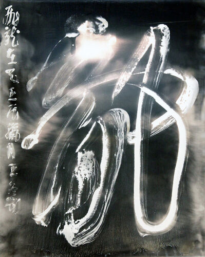 Wang Dongling 王冬龄, 'Dragon (2)', 2013