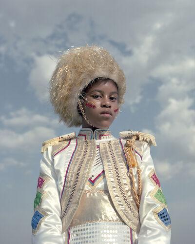 Alice Mann, 'Siphithemba Mshengu', 2018