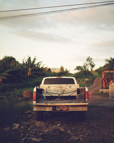 LM Chabot, 'Hawaii 44', 2015