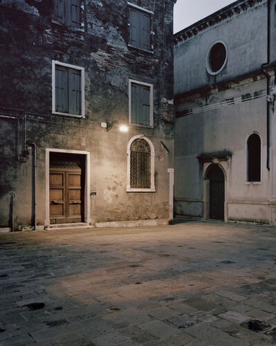 Giovanni Cocco, 'At what time does Venice Close 7', 2016