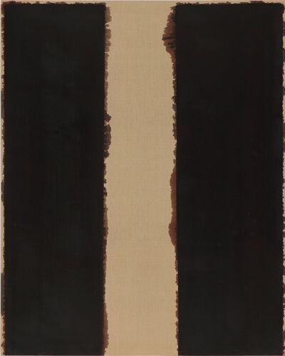 Yun Hyong-keun, 'Untitled', 1993