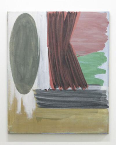 Hirofumi Toyama, 'layer', 2012