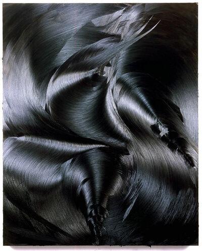 Jason Martin, 'Untitled (Dark Olive Green)', 2009